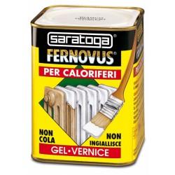 Fernovus Gel Vernice Saratoga Speciale Per Caloriferi