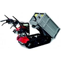 Carrello Trasportatore Cingolato Honda HP 350