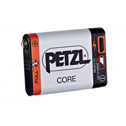 Batteria Ricaricabile CORE per Lampada Frontale Petzl