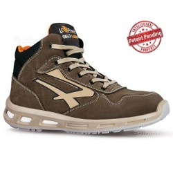 Scarpa Antinfortunistica U-POWER Carter S3