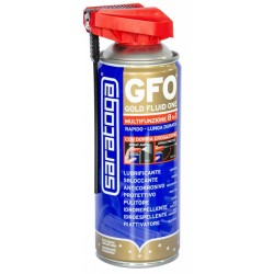 Spray Multifunzione GFO Saratoga 8 in 1