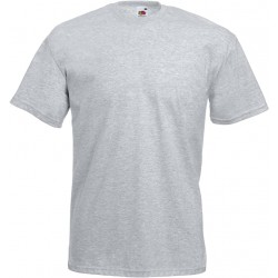 T-Shirt Fruit Of The Loom Manica Corta Colori Assortiti