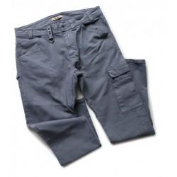 Pantalone Da Lavoro Dike Press Colore Polvere