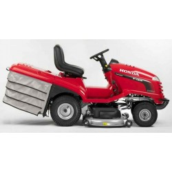Trattorino Honda HF 2417 HT