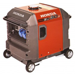 Generatore Honda EU 30is