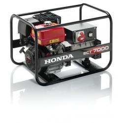 Generatore Honda ECT 7000