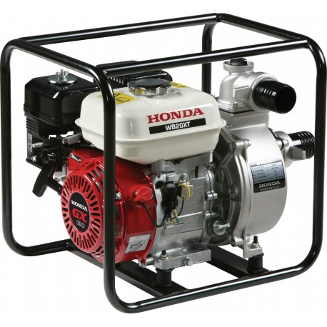 Motopompa Honda WB 20