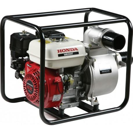 Motopompa Honda WB 30