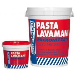Pasta Lavamani Saratoga Ml750 Microniz