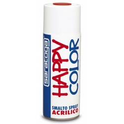 Vernice Spray Saratoga Happy Color