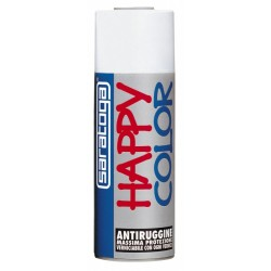 Vernice Spray Saratoga Happy Color Antiruggine