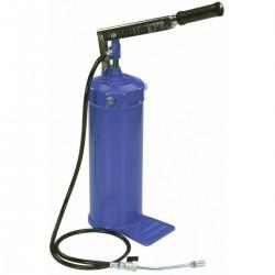 Pompa grasso completa, capacità 8 Kg, Art.00484