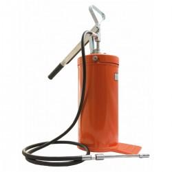 Pompa a barile per grasso, portata 12 Kg, Art.00482