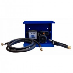 """Distributore a uso privato per gasolio """"Easy Pump Counter"""" Art.11179"""