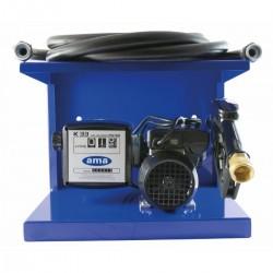 """Distributore a uso privato per gasolio """"Easy Pump"""" Art.11180"""