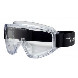 Occhiale Univet 601 con aerazione indiretta