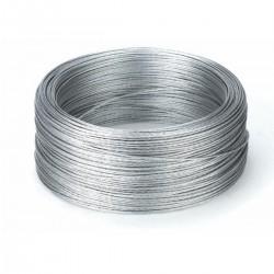 Cavetto acciaio per recinti diametro 0,15mm