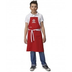 Grembiule Siggi Junior MasterChef
