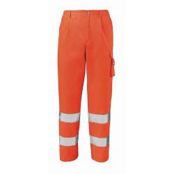 Pantaloni Siggi Alta Visibilità