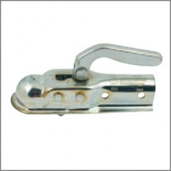 Testina Aggancio a Cavità Tubolare 35 mm