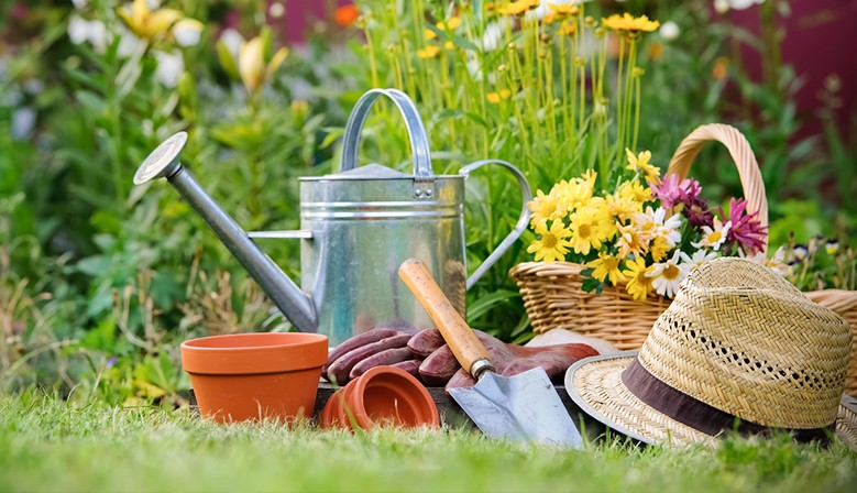 Giardinaggio e boschivo